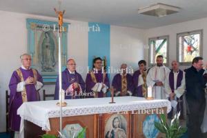 2015-11-02 Benedizione Cimitero Coviolo