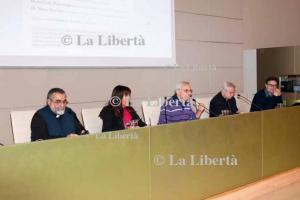 2015-11-05 Laudato Si' Aula Magna