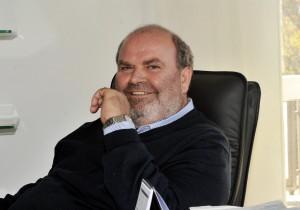 Mario Caizzone presidente dell' Associazione Italiana Vittime di Malagiustizia, AIVM
