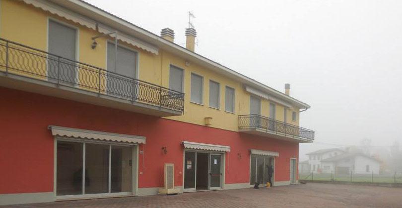 """Il centro """" Nuovamente"""" a Santa Vittoria"""