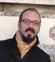 Cavazzoni Andrea, neo presidente diocesano dell' Azione Cattolica
