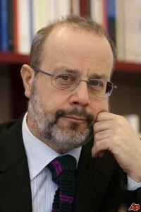 Professor Giovanni Maria Vian