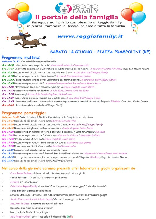 Programma-definitivo14-06