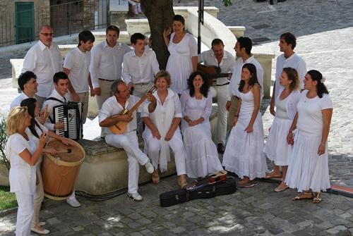 "L'Ensemble ""Amarcanto"""