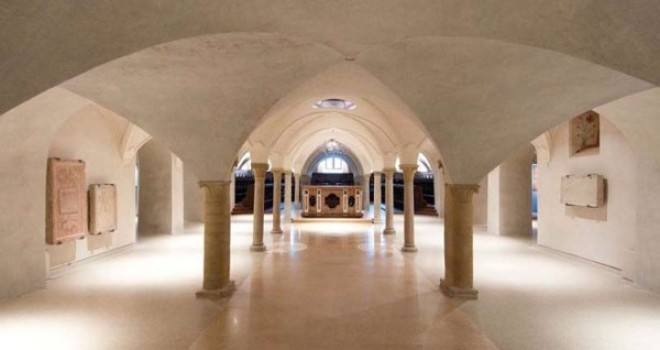 Gli appuntamenti diocesani del corrente anno pastorale