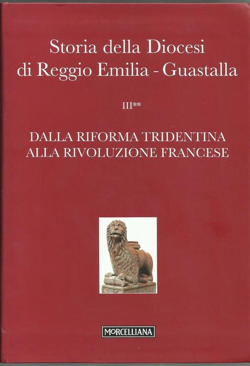 Cronache della diocesi di reggio emilia guastalla 2014 - Discount della piastrella reggio emilia ...