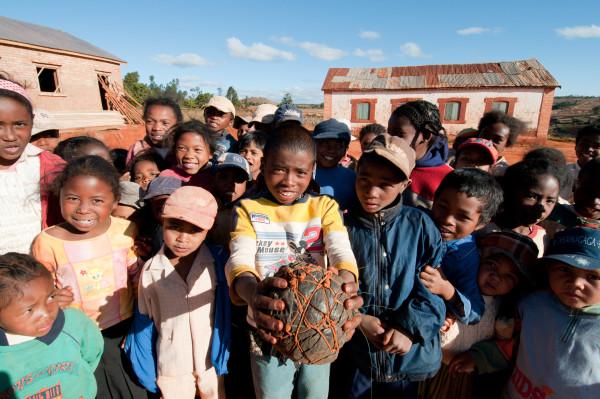 MADAGASCAR (FOTO G.M.CODAZZI Reggio Emilia)