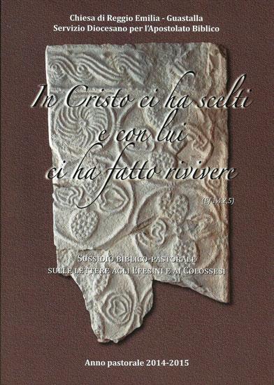 Sussidio biblico pastorale