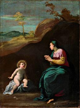 Museo-della-Ghiara---Bonone---Madonna-della-Ghiara