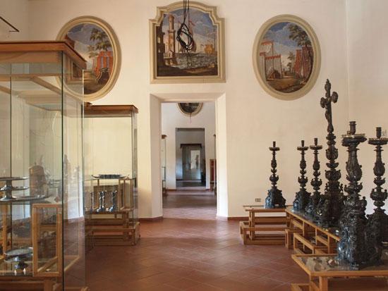 Museo-della-Ghiara---interno