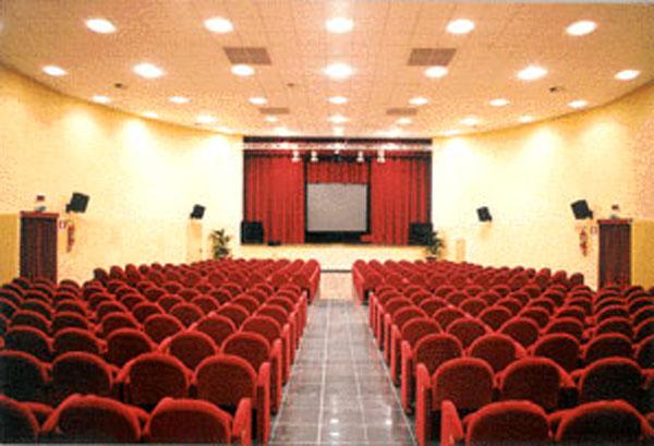 Teatro-Pedrazzoli