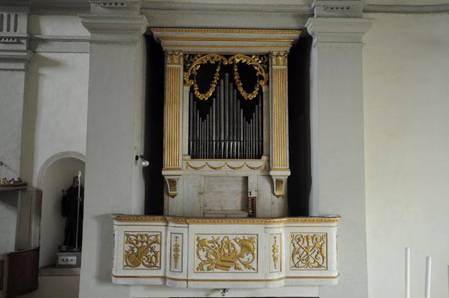 organo-brescello