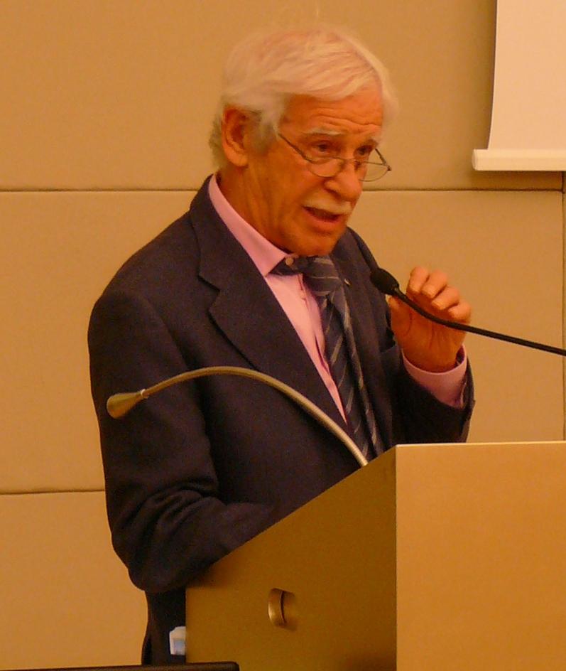 Cav. Romano Fieni