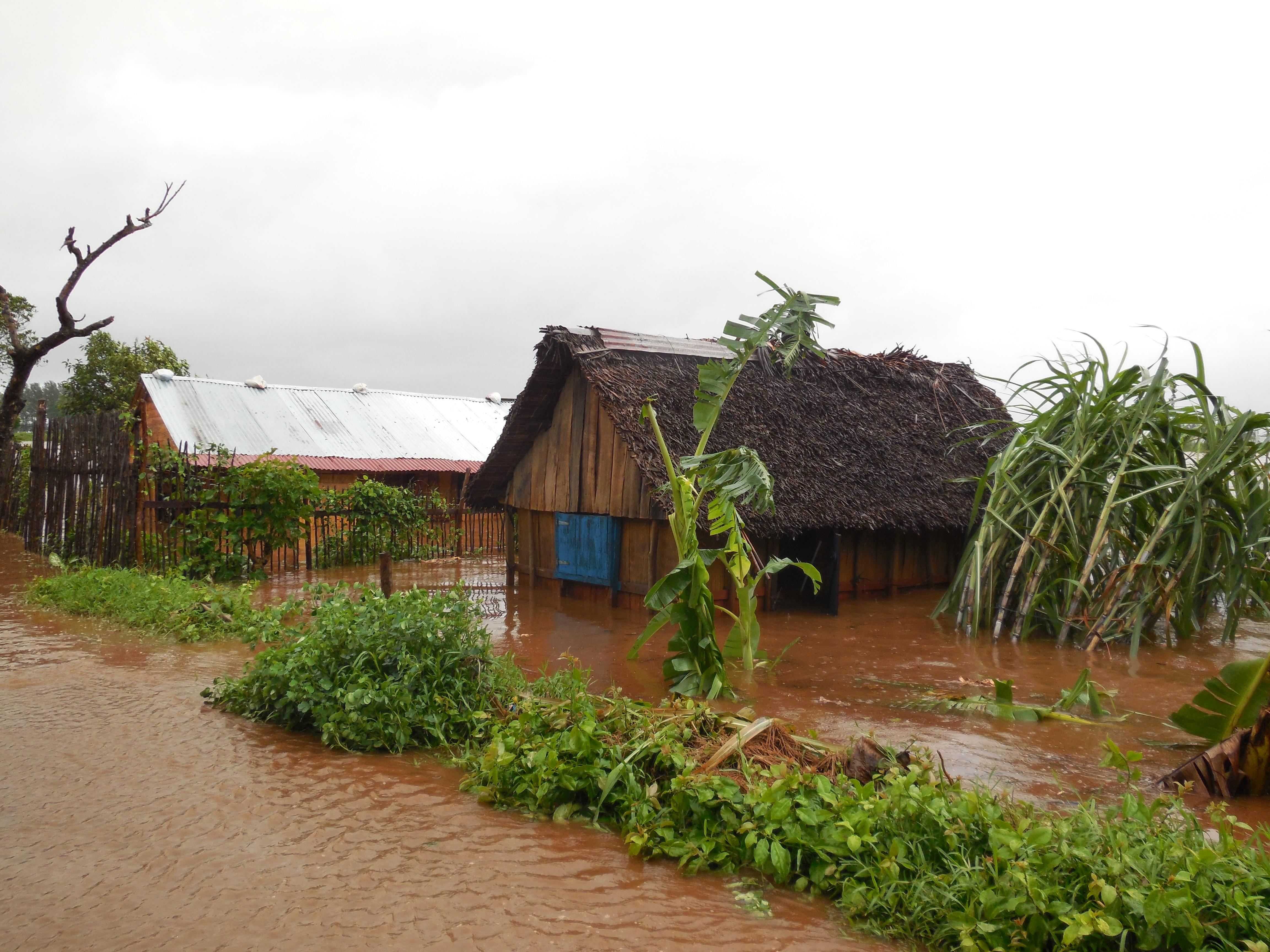 ciclone madag 2