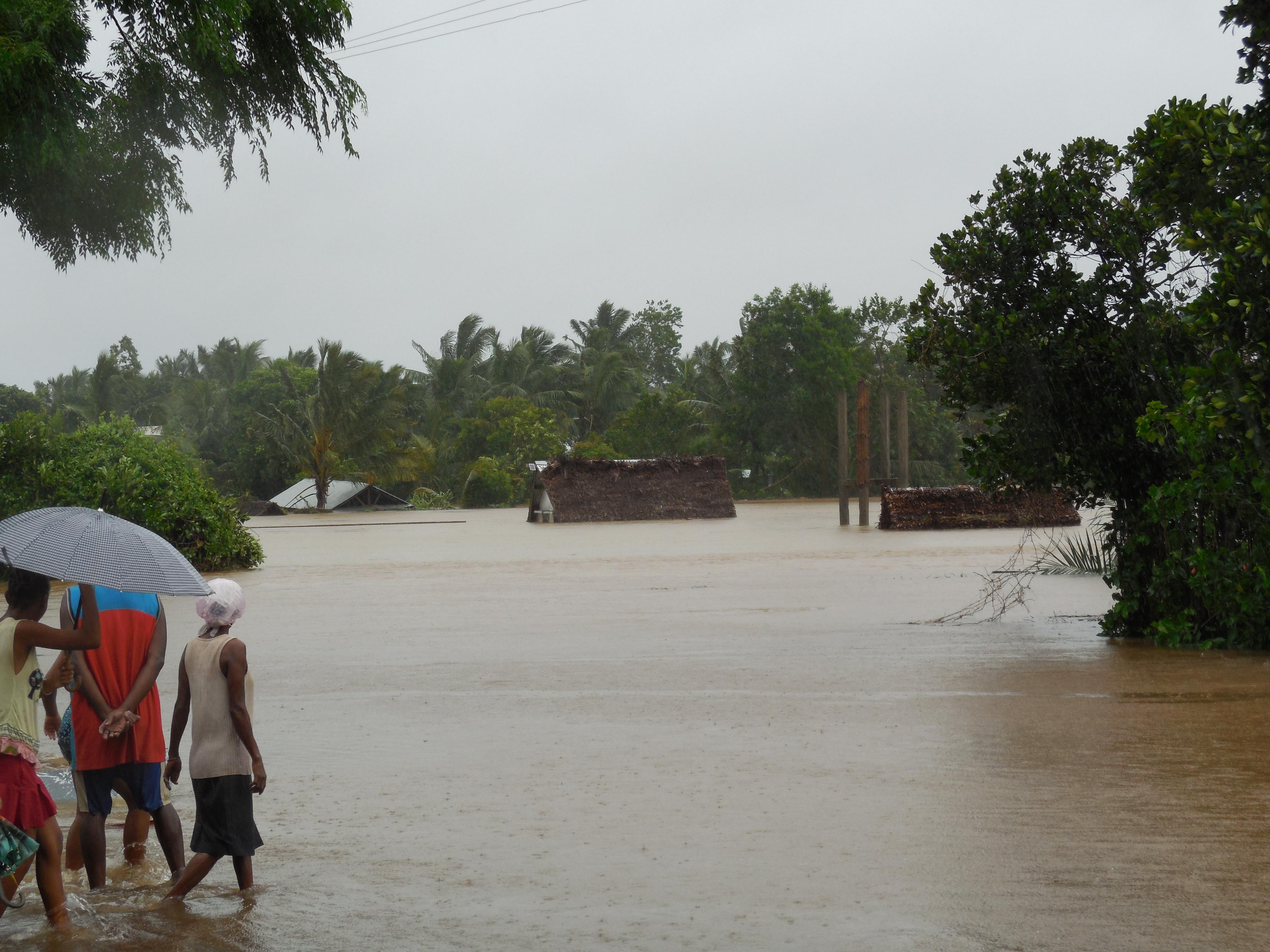 ciclone madagascar