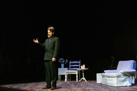 Hamlet---prove