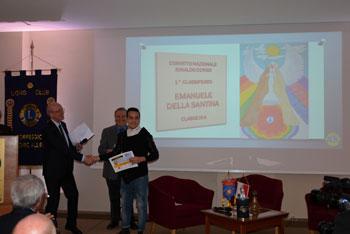Emanuele-della-Santina-con-il-presidente-del-Lions-Club-Correggio-Giorgio-Davoli