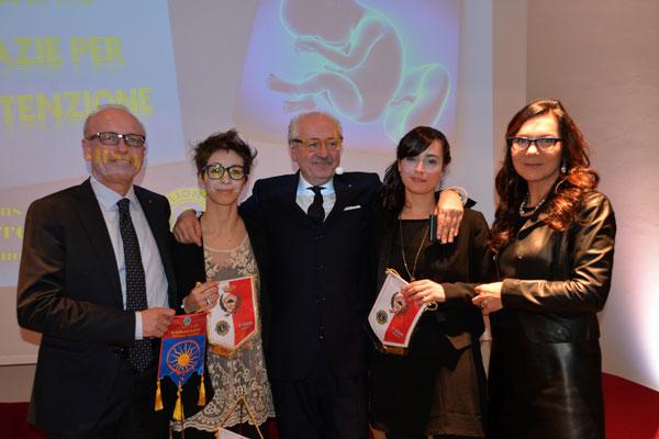 Giorgio-Davoli-Melissa-Sgarbi-Marc'Antonio-Vezzani-Laura-Bertarelli-Maria-Claudia-Ferrari