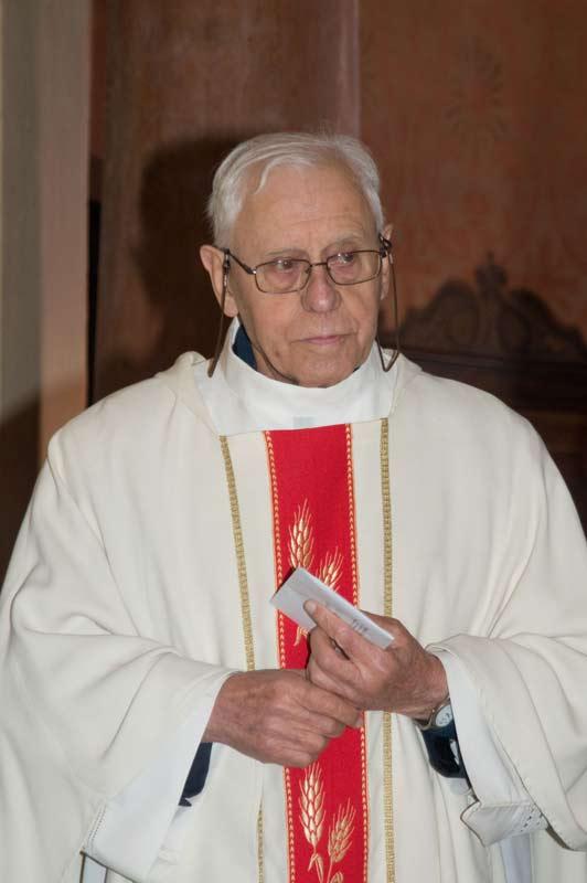 Don Angelo Foroni