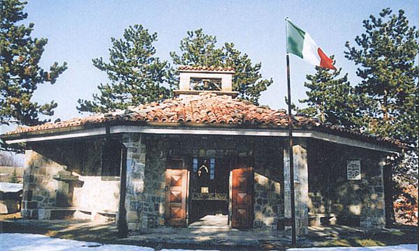 Cappella-sacrario--Ca'-Marastoni