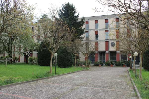 Seminario vescovile di Reggio Emilia