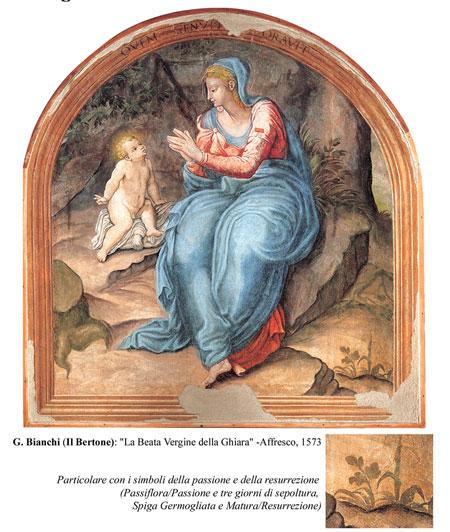 La-Beata-Vergine-della-Ghiara-Affresco-di-Bianchi-1573