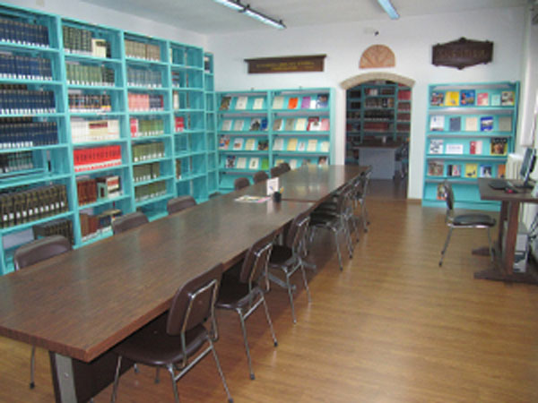 bibliotecacappuccini