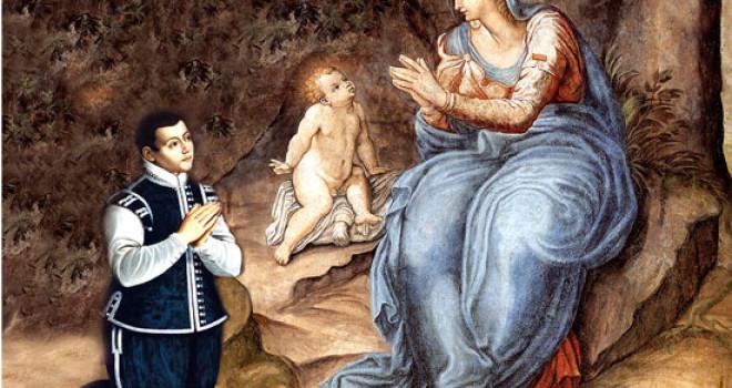 Un'immagine materna e un miracolo materno