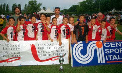 Bocia-Reggio-Calcio