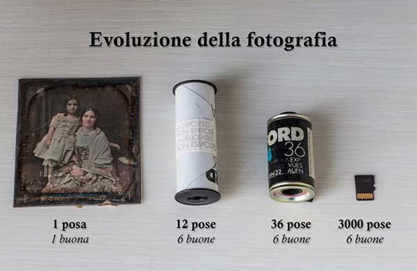 EvoluzioneFotografia