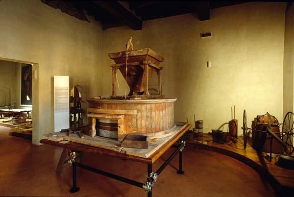 Museo-agricoltura-San-Martino-in-Rio-(Claudio-Beltrami)