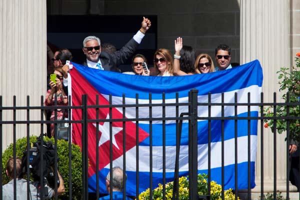 Riapertura-ambasciata-cubana-negli-usa
