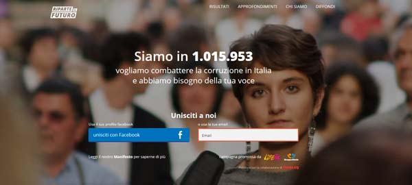 campagna-digitale-'Riparte-il-futuro'