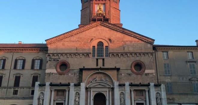 Sabato 27 maggio: Ordinazione Diaconale