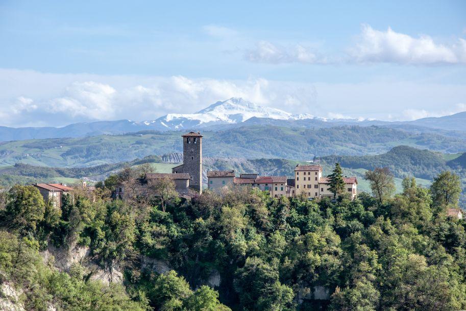 Montebabbio di Castellarano