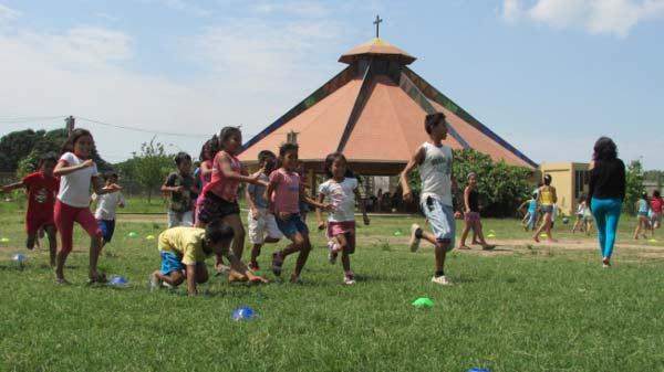 Attivita'-in-parrocchia