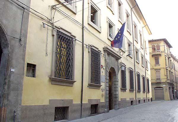 Biblioteca_Panizzi_Facciata