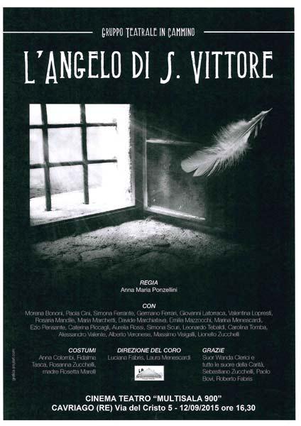 Cavriago_recital_locandina