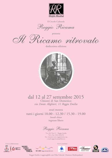 Reggio-Ricama---locandina