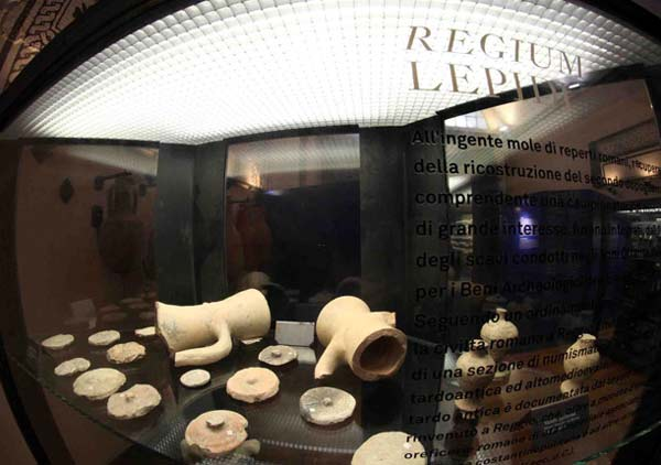 Regium@Lepidi