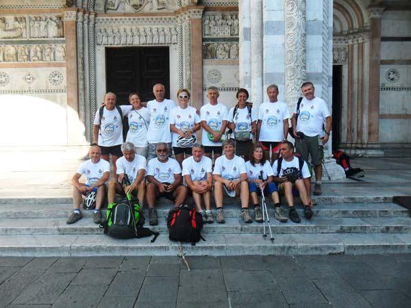 pellegrinaggio-Lucca