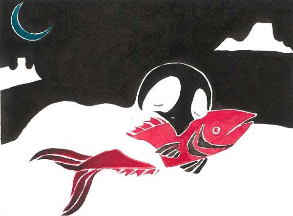 Illustrazione-Pinguino-senza-frac---04