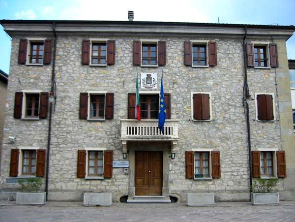La-sede-municipale-di-Villa-Minozzo