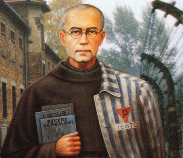 padre-Kolbe