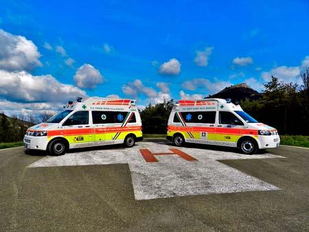 Croce-verde-Villa-Minozzo---nuove-ambulanze