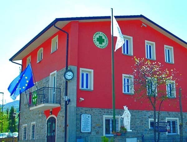 La-sede-della-Croce-verde-di-Villa-Minozzo