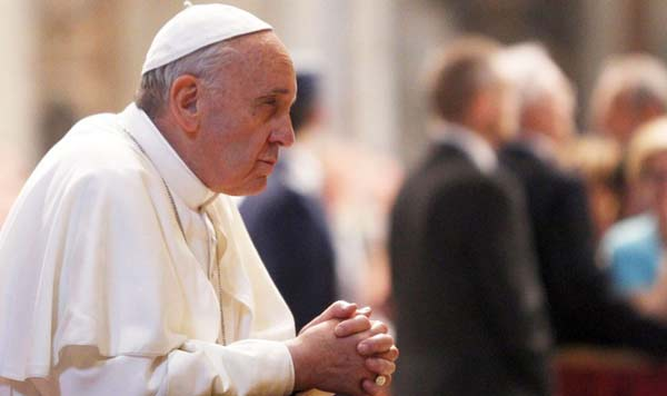 preghiera-papa-francesco