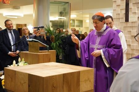Benedizione_Arcivescovo