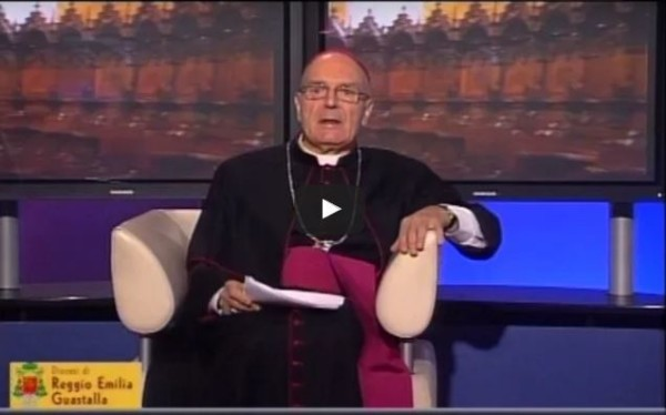vescovo tv