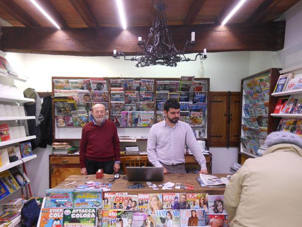 correggio-libreria